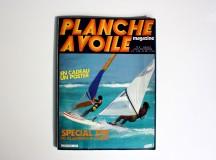 Planche à voile magazine N°8