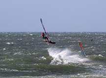 Wissant Wave Classic 2013