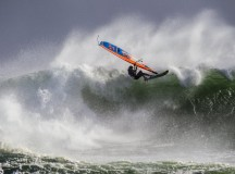 Red Bull Storm Chase Tasmanie