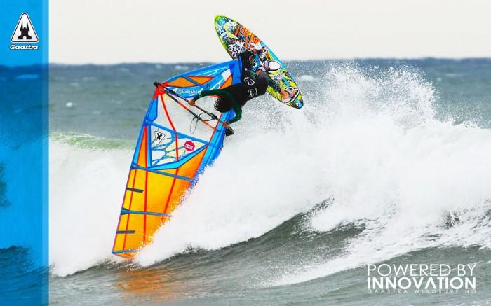 Fond d écran windsurf Gaastra