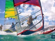 7 galeries de fonds d'écran Windsurf