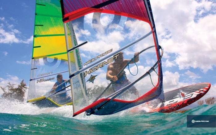Fond d écran windsurf Neilpryde