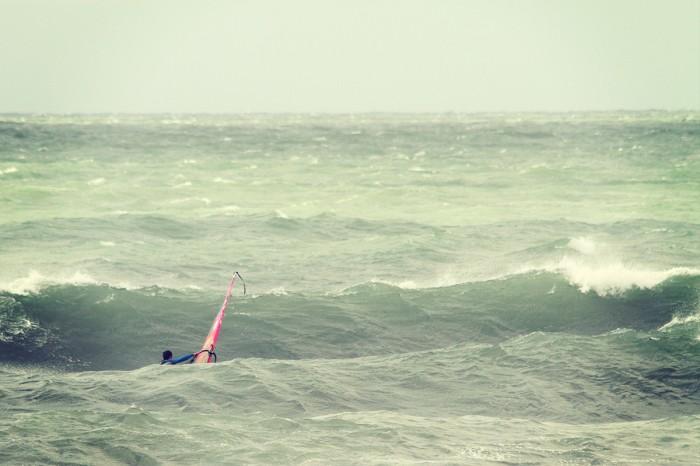 Windsurf Wissant